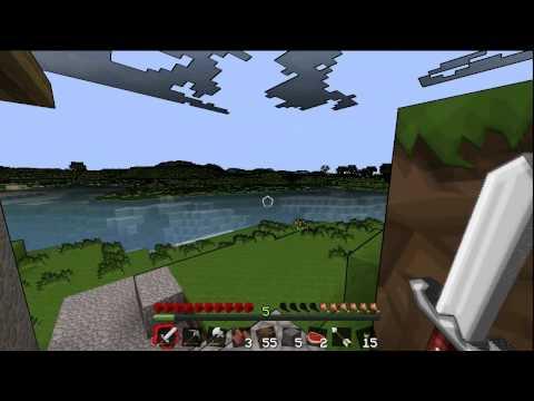 GLSL Shader Minecraft - Cel Shader