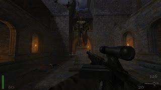 Return To Castle Wolfenstein - Walkthrough [Pt 25/26 - Return To Castle Wolfenstein]