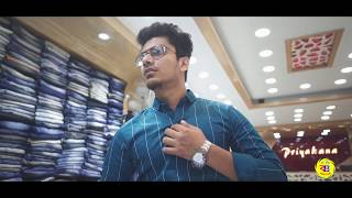 Priyakana Male Garment Shop | TVC Advertisement | Amit Paul