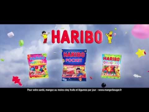 HARIBO / DRAGON 2