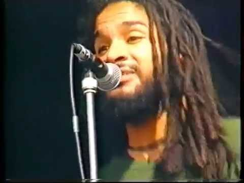 Bad Brains - Reading 1993 Interview & 'Rise'