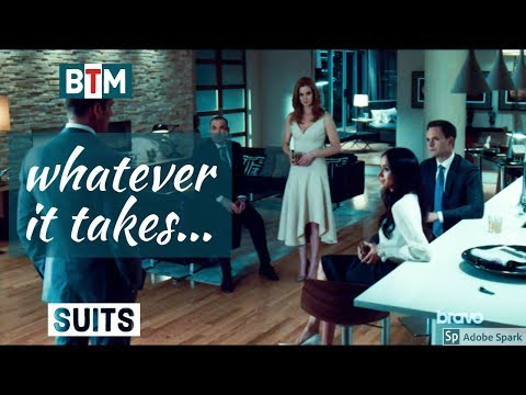 "Suits  Season 7 Episode 15 jessica needs help (HD) | ""Tiny Violin""  Best Tv Moments"