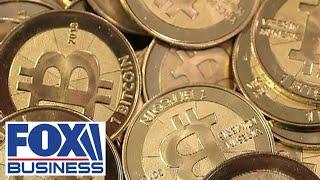 Cryptocurrency craze: Bitcoin surpasses $59,000