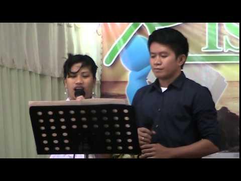 Ikaw Lamang Balikan ning Tanan - BIBLE BAPTIST CHURCH OZAMIZ