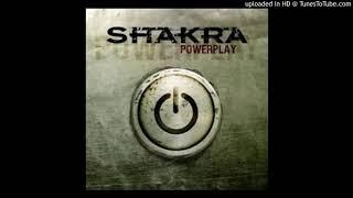 Shakra - Because of You