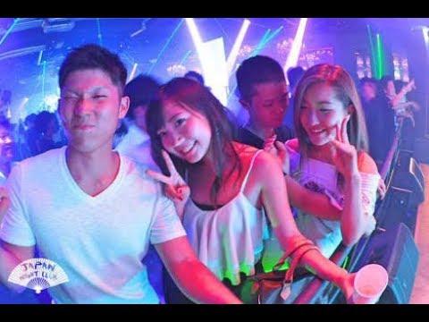 HERBIE HIROSHIMA Nightlife Nightclub Hiroshima JAPAN