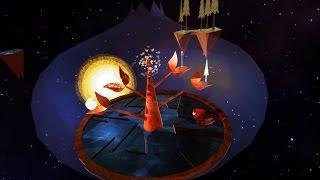 Luna: A video game that heals