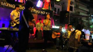 [CLB Guitar IBC] Đêm nhạc 8/3 - Vì ai vì anh