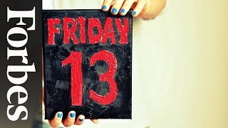 Is Friday 13th Bad For Business?