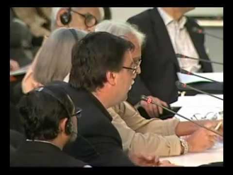 Urban Age São Paulo'08: #56 Negotiating City Design Discussion