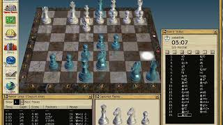 chess master 9000 parte #1