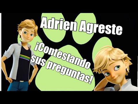 Playlist ¡LOS PERSONAJES RESPONDEN!