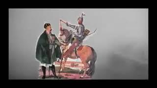 КАНЖАЛЬСКАЯ БИТВА , Кабардино Крымская война 1708 год