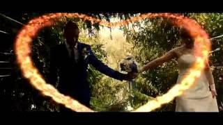 Свадебный клип. Александр и Ольга. г. Салават