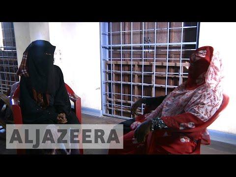 Al-Shabab returnees: Kenyan government extends amnesty