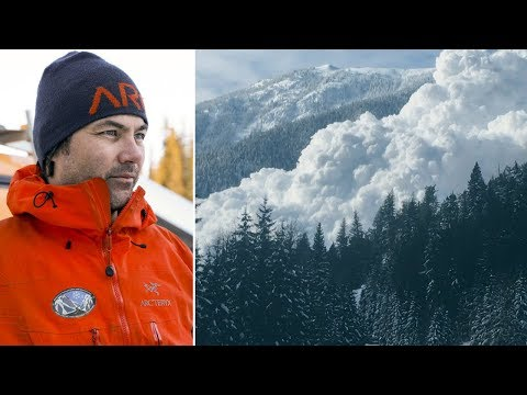 Avalanche warriors: Keeping B.C.'s highways safe
