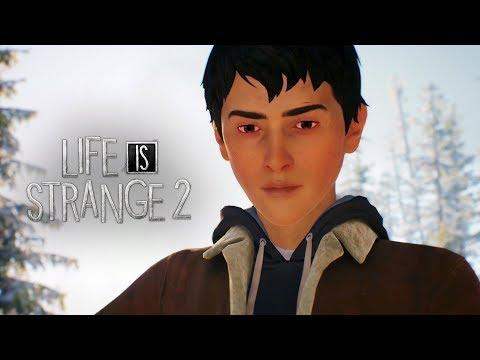 LIFE IS STRANGE 2 #8 - Um Difícil Adeus! (Gameplay em Português PT-BR) thumbnail