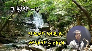 금원산자연휴양림~♡(김쓰방)