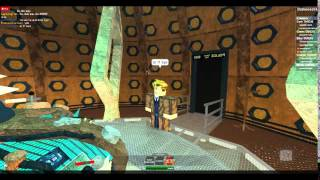 doctor who roblox advertures mini movie 10 to 11