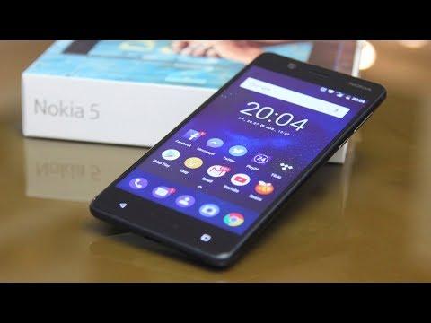 Nokia 5 - recenzja, Mobzilla odc. 385 [+KONKURS - zakończony]