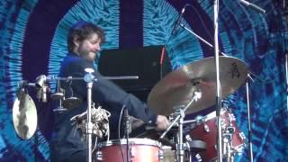 Billy Martin & Wil Blades 11/10/12 Bear Creek Music Festival (Part 1 of 2)