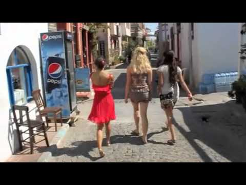 Cunda Adası - Cunda Island Travel