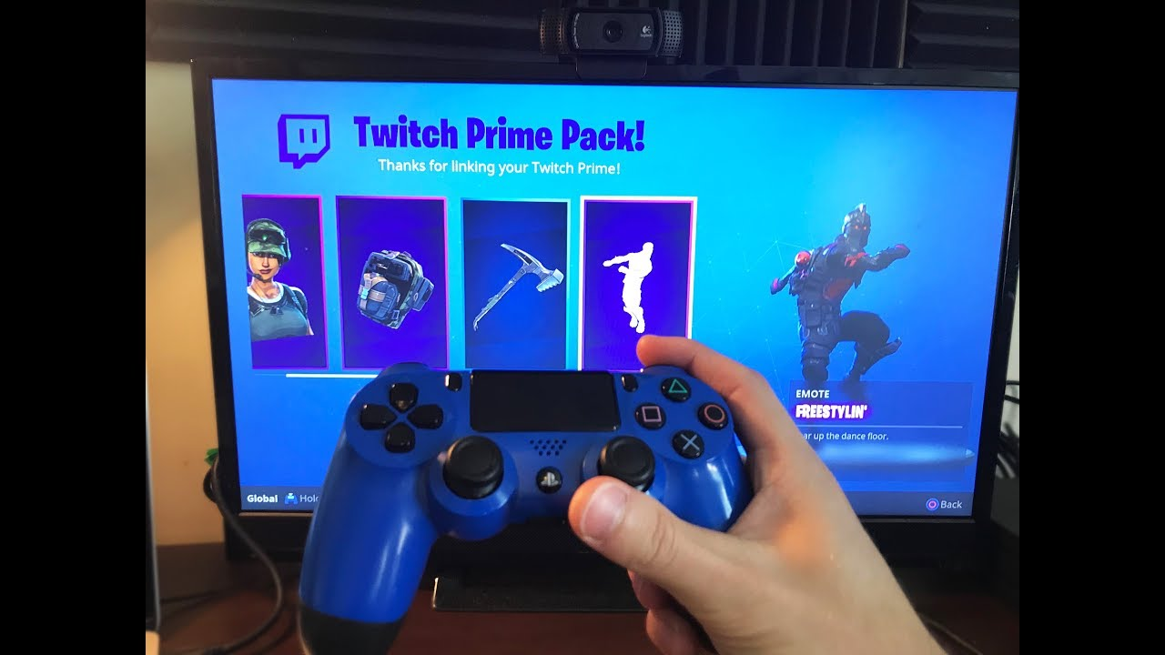 How To Fix Twitch Prime Skins Not Working Get Free Skins In