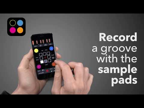 Triqtraq - Music making on your iPhone or iPad