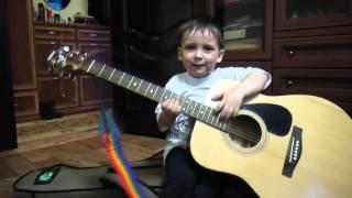 Мальчик 3 года песня