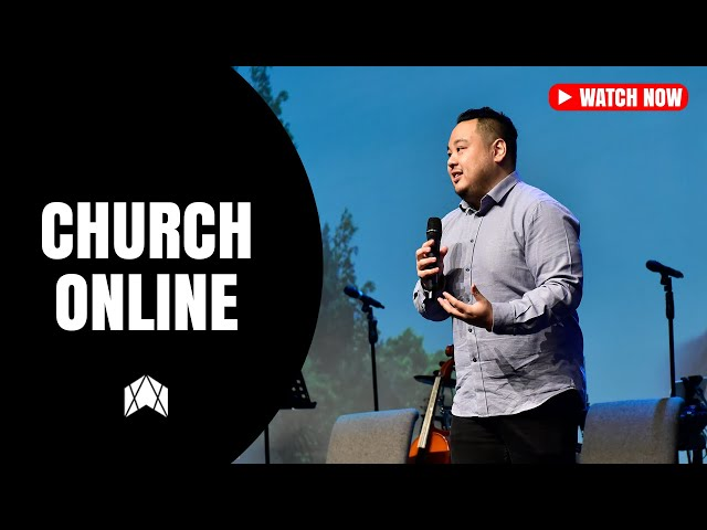 SHIFT FROM THE DRIFT - SUNDAY 26 JULY - CHURCH ONLINE