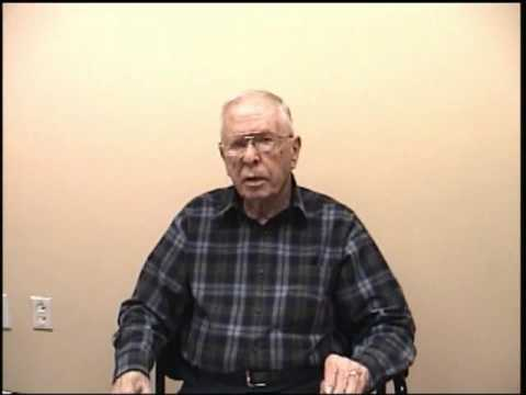 Charles L. Jackson's interview for the Veterans History Project at Atlanta History Center