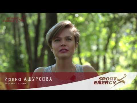 Фитнес проект Power of Energy в клубе Sport Energy