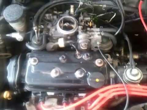 kancil carburetor 12 valve