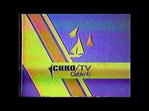 1984 CHRO TV - Ottawa Theme Jingle