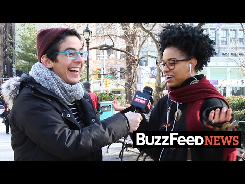 What Do People Know About Being Intersex?