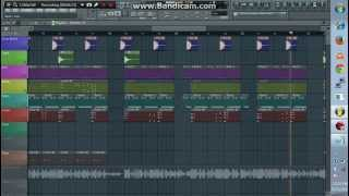 DJ Waley Babu on FL Studio + .FLP Project File for Download - AnuroopMusic