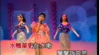 可憐戀花再會吧 1995 王壹珊 ( 原曲: 十代の恋よさようなら )