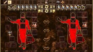 герои 3 - взятие нычек высоких уровней (5,6,7) за болот - 4 / 5 HEROES 3