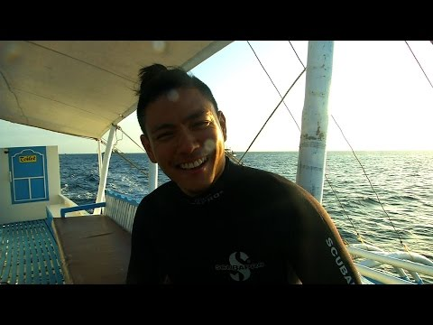 'Biyahe ni Drew' in Malapascua, Cebu (Full episode February