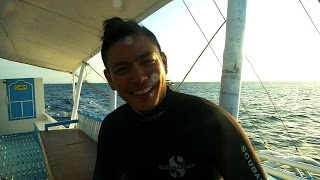 'Biyahe ni Drew' in Malapascua, Cebu (Full episode February 20, 2015)