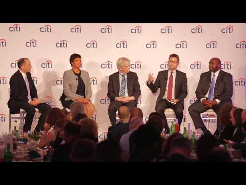 Cities for Tomorrow 2015 - Invest, Partner, Act: Overcoming Obstacles to Enable Progress in Cities