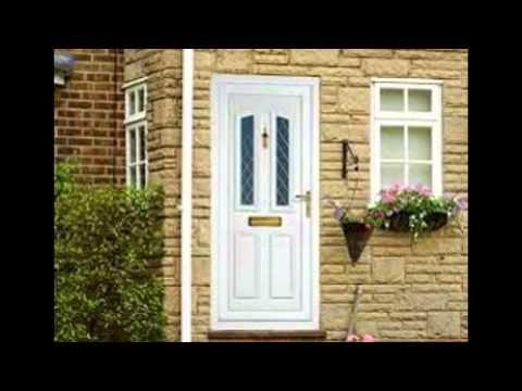 panel doors & panel doors - YouTube