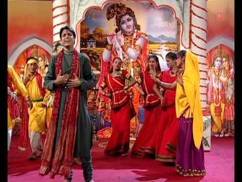 Maa Maine Aisi Maari Maar [Full Video Song] I Radhe Rani Deewana Tera Krishna Kanhaiya Re