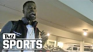 Stephen Jackson- Steph Curry's Great But He's NOT Top 5 All Time   TMZ Sports