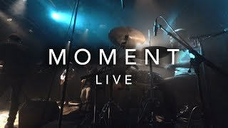 NURIEL - Moment - Live at The Yellow Submarine