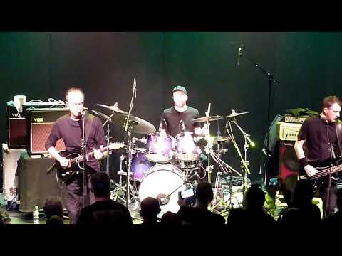Hugh Cornwell - 'Peaches' - Live in Bury 17/11/19