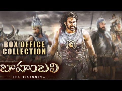 B hubali weekend 3 days box office collection lehren telugu youtube - Box office week end france ...