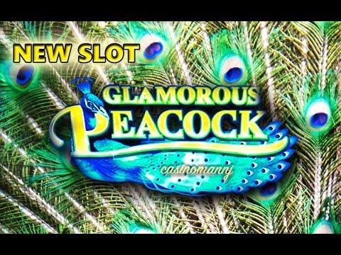 Adorned Peacock Slot Free