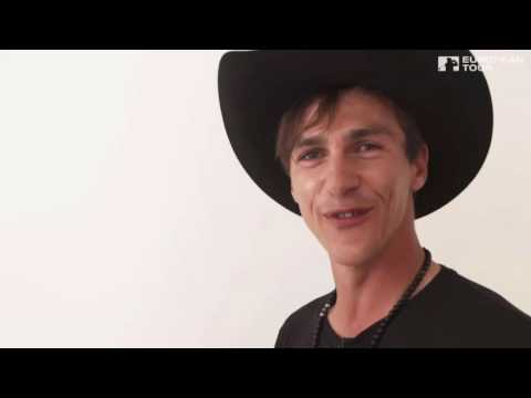 Top of the block - Thorbjorn Olesen
