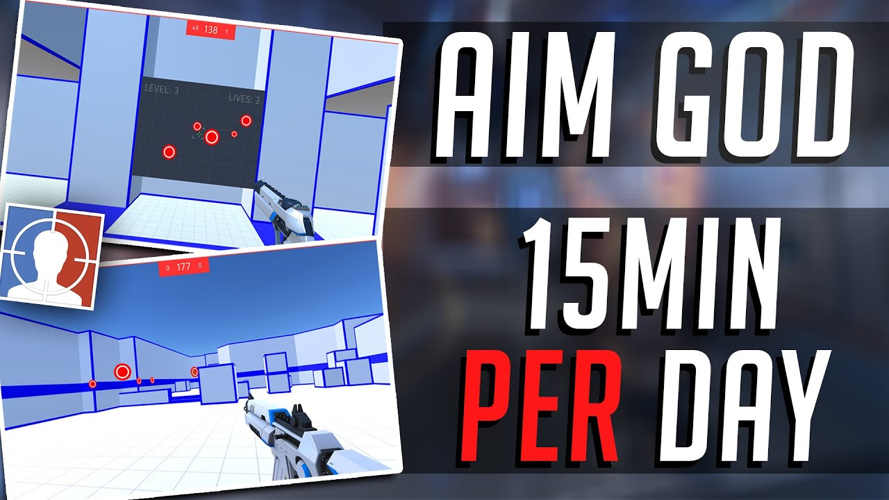 I Used Aim Software 15 Min Per Day | How To Get Insane Aim